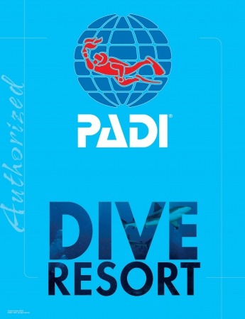 Diveline Padi Dive Resort